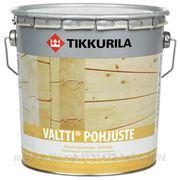 Тиккурила Тиккурила Валтти Похъюсте грунт-антисептик (900 мл) фото
