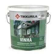 VINHA VC (Винха) кроющий антисептик 9 л фото