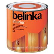 Белинка Белинка Interier лазурь (10 л) ориентально-оранжевая фото