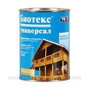 """Антисептик """"Биотекс универсал"""" бесцветный 2,7 л фото"""