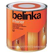 Белинка Белинка Interier лазурь (2.5 л) ориентально-оранжевая фото