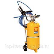 Пеногенератор Meclube Foamgenerator 24 Metal фото