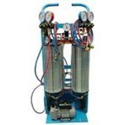 SPIN 2RC Заправка кондиционеров полуавтомат фото