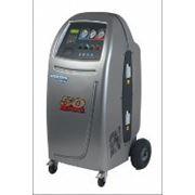 Установка для заправки автомобильных кондиционеров AC690PRO (полный автомат) фото