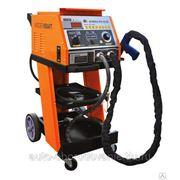 WiederKraft WDK-5000 Споттер для кузовного ремонта фото