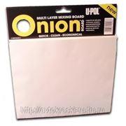 U-POL ONION BOARD™: Многослойная палитра для смешивания материалов фото