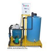Система очистки воды REIN1000/200/0 фото