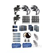 Автономный комплект Logocam A-LED 1900 DIM KIT фото