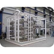 Ремонт азотных мембранных установок (генераторов) фото