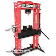 Пресс гаражный напольный гидравлический Omas TY50001