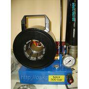 Станок опрессовочный D-Hydro ручной фото