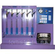 Установка для диагностики и промывки форсунок с УЗванной SMC-3002mini NEW фото
