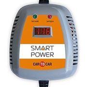 Зарядное устройство Car-to-car SP-8A фото