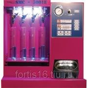 Установка для диагностики и промывки форсунок с ультразвуковой ванной фото