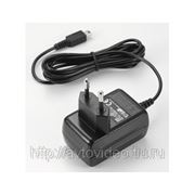 Сетевой адаптер (220 В, mini USB) фото