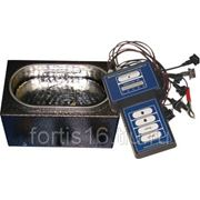 Приспособление для УЗочистки инжекторов SMC-3000mini фото