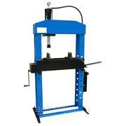 Werther-OMA Пресс гидравлический напольный 30 т.PR30/PM(OMA656B)