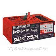Зарядное устройство fubag smart 225/24 28005 фото