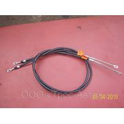 Трос привода ручного тормоза ВАЗ 2108 фото