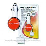Зарядное устройство от автомобильного гнезда прикуривателя PH2187 фото
