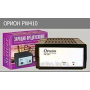 Зарядно-предпусковое устройство для аккумуляторов ОРИОН PW410 фото