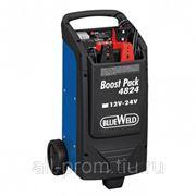 Усковое устройство Boost Pack 4824 фото