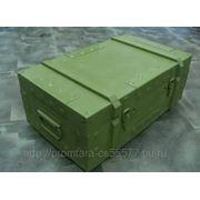 Ящики армейского образца от производителя фото