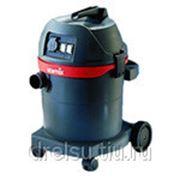 Промышленные пылесосы STARMIX GS A-1032 EH + для сбора сухого мусора, пыли и жидкости фото