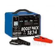 Пуско-зарядные устройства Boost Pack 1824 фото