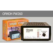 Зарядное устройство для аккумуляторов ОРИОН PW260 фото