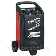 """Пуско-зарядное устройство """"Telwin"""" DYNAMIC 520 Start фото"""