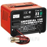 Однофазное переносное зарядное устройство IMPERIAL 150 START фото