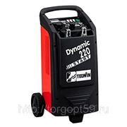 """Пуско-зарядное устройство """"Telwin"""" DYNAMIC 220 Start фото"""