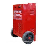 HELVI AUTOSTAR 1300 Пуско-зарядное устройство (пускозарядка) для грузовых автомобилей фото