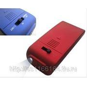 Комплект для автономной зарядки мобильных телефонов с мини-фонариком