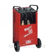 Однофазные профессиональные зарядные и пускозарядные устройства Major 1500 Start фото