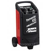 """Пуско-зарядное устройство """"Telwin"""" DYNAMIC 420 Start фото"""