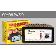 Зарядно-предпусковое устройство для аккумуляторов ОРИОН PW320 фото