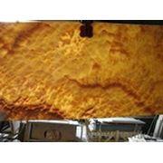 Оникс Арко Ирис для изготовления столешниц и подоконников фото