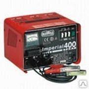 Пуско-зарядное устройство Imperial 400 Start фото