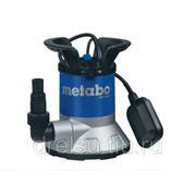 Дренажные насосы Metabo TPF 7000 S (0250800002) фото