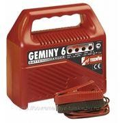 Зарядное устройство Telwin Geminy 11 фото