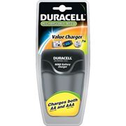 Зарядное утройсво AA/AAA Duracell CEF14. Без аккумуляторов. GF 705 фото