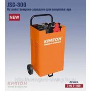 Пуско-зарядное устройство JSC-300 (12/24V, 300A, 120А*ч) фото