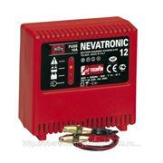 Зарядное устройство Telwin NEVATRONIC 12 фото