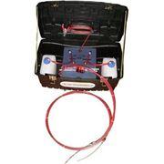 Установка для замены жидкости в гидроусилителе руля SL-120 фото