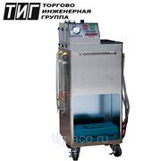 Установка для замены тормозной жидкости и жидкости в гидроусилителе руля Impact-320 фото
