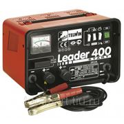 Пуско-зарядное устройство Leader 400 star Telwin фото