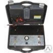 Стенд для очистки топливных систем впрыска SMC-2000E фото