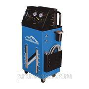 Автоматическая установка для замены масла в АКПП фото
